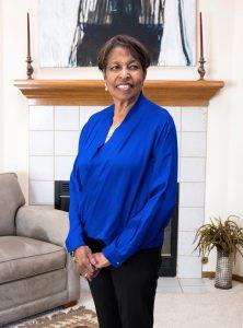 Dr. Pamela Shipp '69