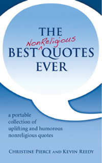 The Best Nonreligious Quotes Ever cover