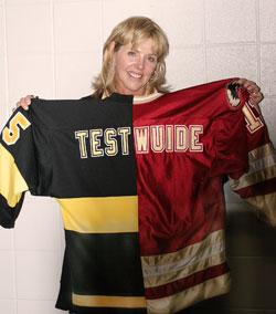 Janet Testwuide