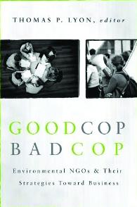 Good Cop cover
