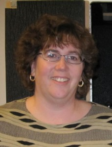 Associate Professor Kristine Lang