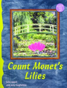 Count Monet's Lillies