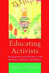 Educating Activists