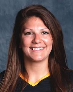 Amy Schornack '12