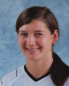 Jessie Ayers '15