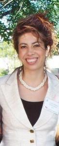 Crestina Martinez '04