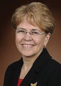 Jane Lubchenco '69