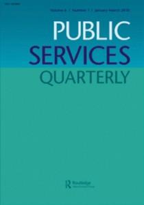 Public Services Quarterly Prusin