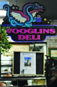 Reuben event Wooglins