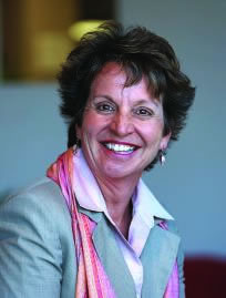 Anita Pariseau