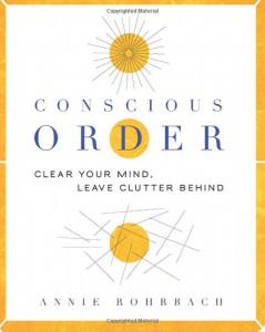 Conscious Order