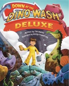 Dino Wash