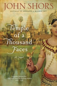 Temple of a Thousand Faces (cover image)