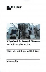 Handbook for Academic Museums