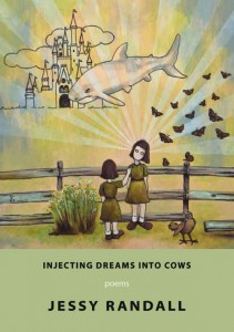 Injecting Dreams into Cows