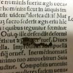"""Yummy!"" -- 18th century bookworms"
