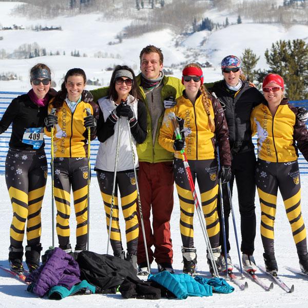 Nordic Ski Team