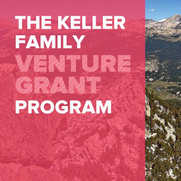 Keller Family Venture Grants