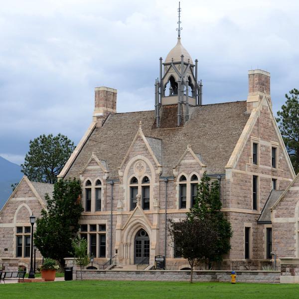 Cutler Hall