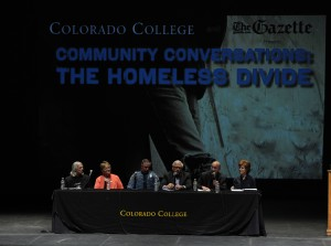 The Community Conversations Panel