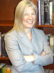 Picture of Professor Devoney Looser