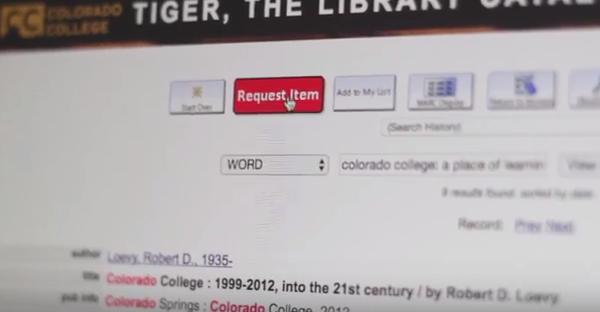 Book Retrieval Video